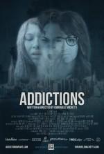 Addictions (2016) afişi