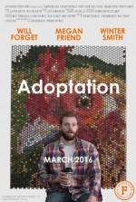 Adoptation (2016) afişi