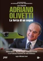 Adriano Olivetti: La forza di un sogno (2013) afişi