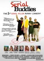 Adventures of Serial Buddies (2011) afişi