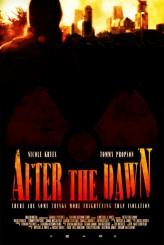 After the Dawn (2012) afişi