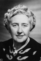 Agatha Christie profil resmi