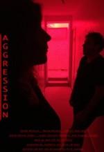 Aggression (2017) afişi