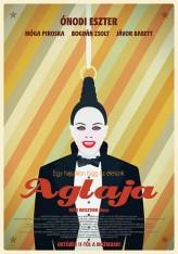 Aglaja (2012) afişi