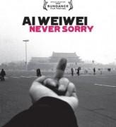 Ai Weiwei: Never Sorry (2012) afişi