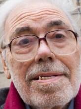 Alan Simpson (i) profil resmi