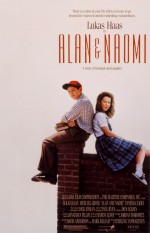 Alan ve Naomi (1992) afişi