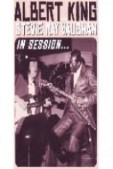 Albert King / Stevie Ray Vaughan (1983) afişi