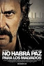 Alçaklara Huzur Olmayacak (2011) afişi