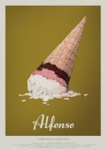 Alfonso (2013) afişi