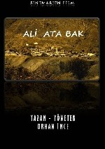 Ali Ata Bak (2011) afişi