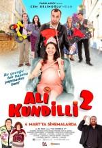 Ali Kundilli 2 HD 2016 izle