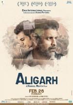 Aligarh (2016) afişi