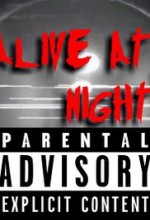 Alive at Night (2017) afişi