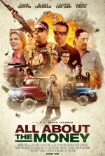 All About The Money (2017) afişi