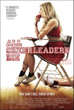 All Cheerleaders Die (2013) afişi