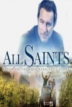 All Saints (2017) afişi