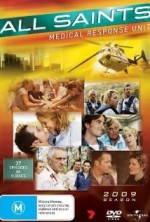 All Saints Sezon 5 (2002) afişi
