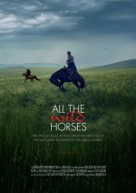 All the Wild Horses  (2017) afişi