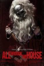 All Through the House (2015) afişi