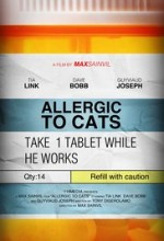 Allergic to Cats (2016) afişi