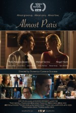 Almost Paris (2016) afişi