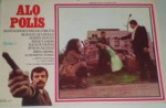 Alo Polis (1977) afişi
