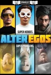 Alter Egos (2012) afişi