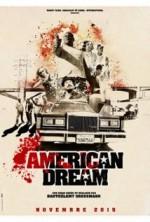 American Dream (2015) afişi