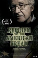 Amerikan Rüyasına Ağıt (2015) afişi