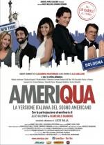 Ameriqua (2013) afişi