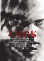 Amok (2016) afişi