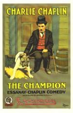 Şampiyon (VI) (1915) afişi
