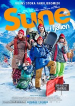 Andersson'lar Dağların Kralı (2014) afişi