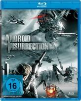 Android Insurrection (2012) afişi