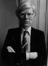 Andy Warhol profil resmi