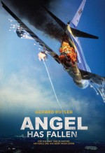 Angel Has Fallen (2018) afişi