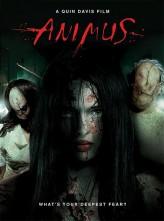 Animus (2013) afişi