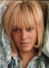 Anita Pallenberg profil resmi