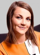 Anna Ukolova profil resmi