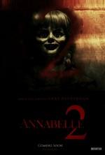 Annabelle 2 Full HD 2017 izle