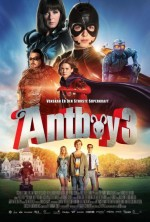 Antboy 3 (2015) afişi