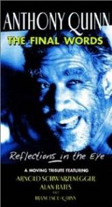 Anthony Quinn: The Final Words (2001) afişi