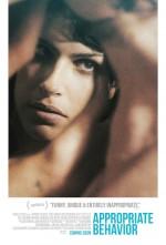 Makul Davranış (2014) afişi