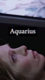 Aquarius (2013) afişi