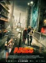 Ares (2016) afişi