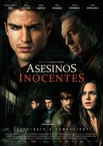 Asesinos inocentes (2015) afişi