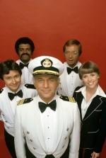 Aşk Gemisi Sezon 6 (1982) afişi