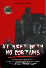 At Night with No Curtains (2004) afişi