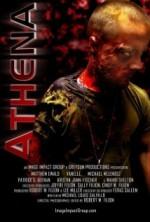 Athena (2014) afişi